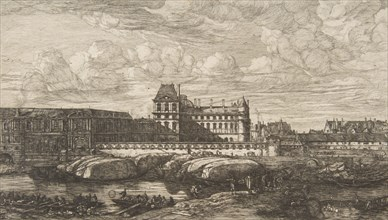 The Old Louvre