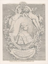 Portrait of Giovanni Girolamo Sbaraglia