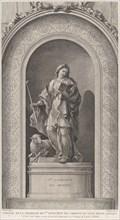 The Chapel of the Enfants-Trouvés in Paris: Sainte Geneviève des Ardents