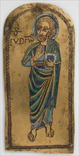 Plaque of St. Jude