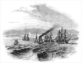 Mogadore, 1844. Creator: Unknown.