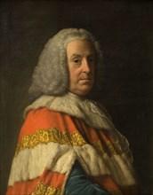 Portrait of Sir William Pulteney