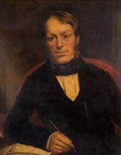 Portrait of John Pix Weston