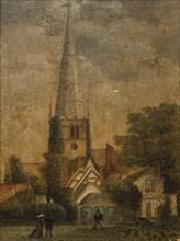 Solihull Church