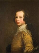 Portrait of Edward Jesson as a Cavalier