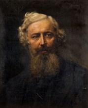 Portrait Of George Dawson