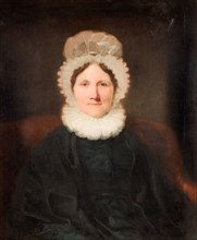 Portrait of Elizabeth Pemberton