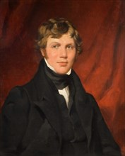 Portrait of Charles Pemberton