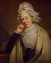 Mrs Joseph Priestley