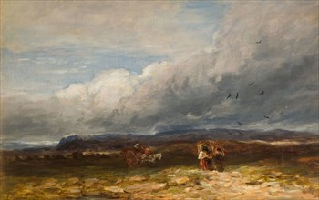 The Peat Gatherers