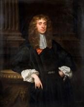 Portrait Of Sir John Nicholas