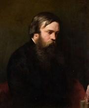 Portrait Of John Henry Chamberlain