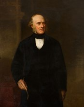 Portrait of Peter Hollins