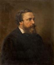 Portrait of John Thackray Bunce