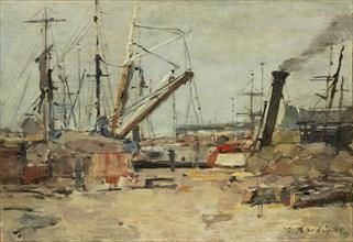 The Trawlers