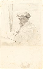 The Engraver Joseph Tourny