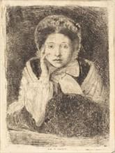 Marguerite De Gas