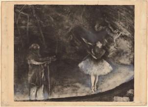 The Ballet Master