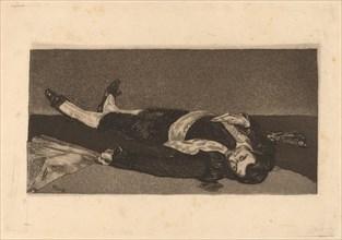 Dead Toreador