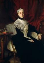 Ellen Peabody Endicott