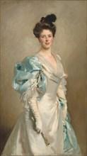 Mary Crowninshield Endicott Chamberlain