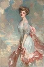 Miss Mathilde Townsend