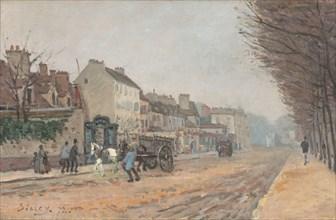 Boulevard Héloïse