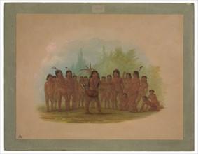 Zurumati Indians