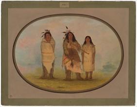 A Cheyenne Chief