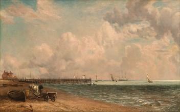 Yarmouth Jetty