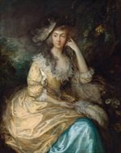 Frances Susanna