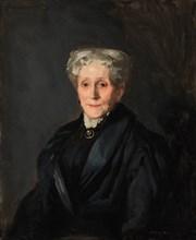 Elizabeth Virginia Laning Bradner Smith