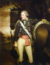 Captain Patrick Miller