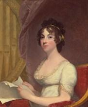 Anna Maria Brodeau Thornton