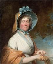 Henrietta Marchant Liston