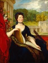 Maria Hamilton Beckford