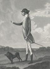 Major General Charles Lee