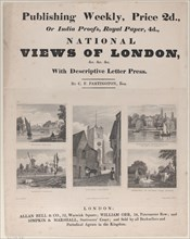 Views of London