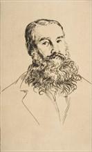 Portrait of Charles Leland