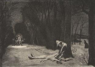 La Mort de Matamore