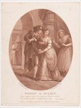Romeo and Juliet at the Masquerade