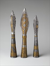 Three Ceremonial Arrowheads