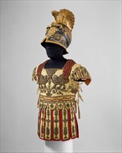 Costume armour in the Classical Style