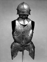 Elements of an armour