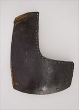 Left Half of a Breastplate