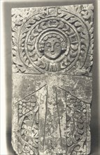Funerary Stele with Ankh
