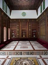 Damascus Room