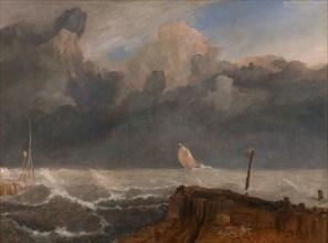 Port Ruysdael, between 1826 and 1827. A tribute to Dutch Golden Age painter Jacob van Ruisdael.