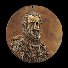 Henri IV, 1553-1610, King of France 1589, 1607.