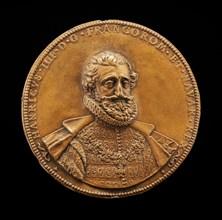 Henri IV, 1553-1610, King of France 1589.